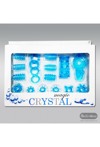 Magic Crystal Sex Kit BSK-001