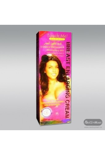 Touch Me Enlarging Cream for Female (100ml) BEC-002