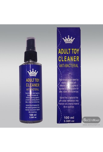 Toy Cleaner TC-002