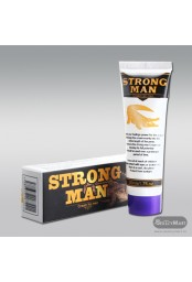 Strong Man XXL Big Dick Enlargement Cream PEC-008