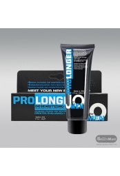 Men Pro Longer Cream PEC-011
