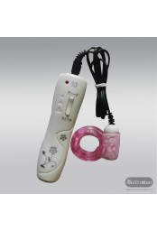 10 Mode Cock Ring Vibrator CR-004