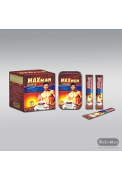 Maxman Coffee Enhancer for Men HSP-008