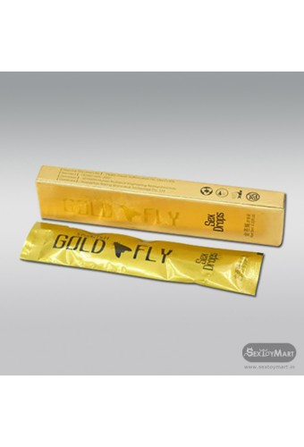 Spanish Gold Fly Women Drops HSP-010