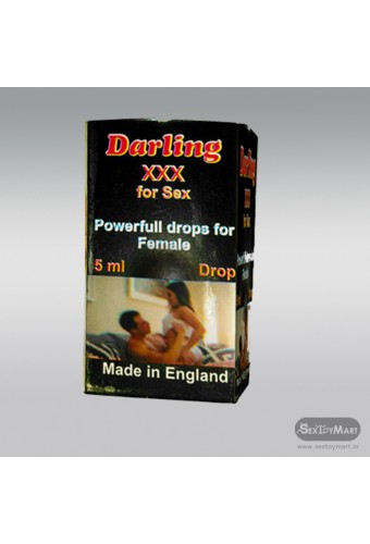 Darling Xxx Drop For Female HSP-012