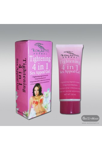 Tightening 4 in 1 Appeal Gel for Female CGS-006