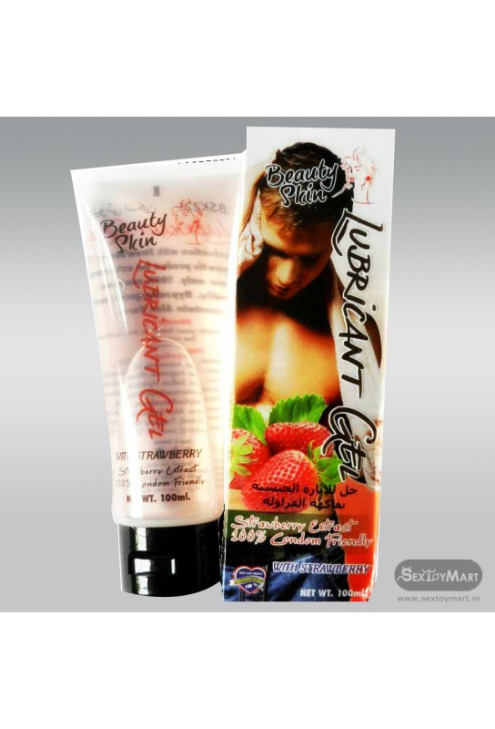 Beauty Skin Lubricating Gel CGS-007