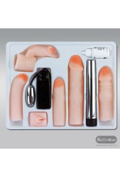 Beauty Sex vibrator Kit SK-001
