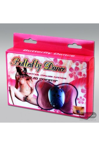 Butter Fly Dance Electro Sex Kit ESK-002