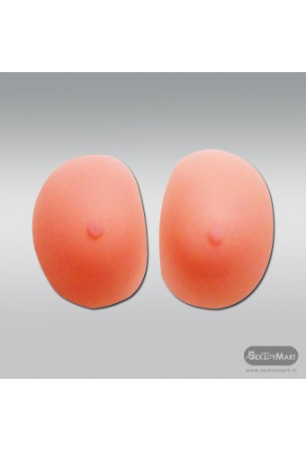 Silicone Breast A or B Cup SBP-002
